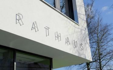Metallbuchstaben, Acrylbuchstaben für Fassaden:Werbung & Beschriftung in Mauerstetten - Metzig ist fetzig!