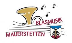 Blasmusik Kapelle Mauerstetten: Logodesign Metzig-fetzig.de