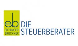 Eichinger und Brückner DIE STEUERBERATER in Mauerstetten: Logodesign Metzig-fetzig.de