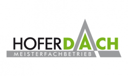 HOFERDACH Spenglerei Bedachung in Stötten: Logodesign Metzig-fetzig.de