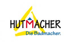 Hutmacher Heizung-Sanitär in Helmishofen: Logodesign Metzig-fetzig.de