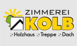 Kolb Zimmerei-Holzbau in Pforzen: Logodesign Metzig-fetzig.de