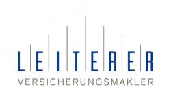Versicherungsmakler Leiterer in Lechbruck: Logodesign Metzig-fetzig.de