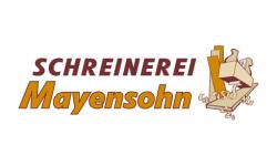 Schreinerei Mayensohn Friesenried: Logodesign Metzig-fetzig.de