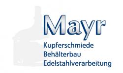 MAYR Kupferschmiede in Mauerstetten: Logodesign Metzig-fetzig.de