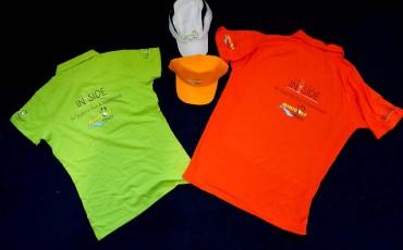 TExtildruck auf Tshirt, Sweatshirt, Jacken, Westen, CAps und mehr:Werbung & Beschriftung in Mauerstetten - Metzig ist fetzig!